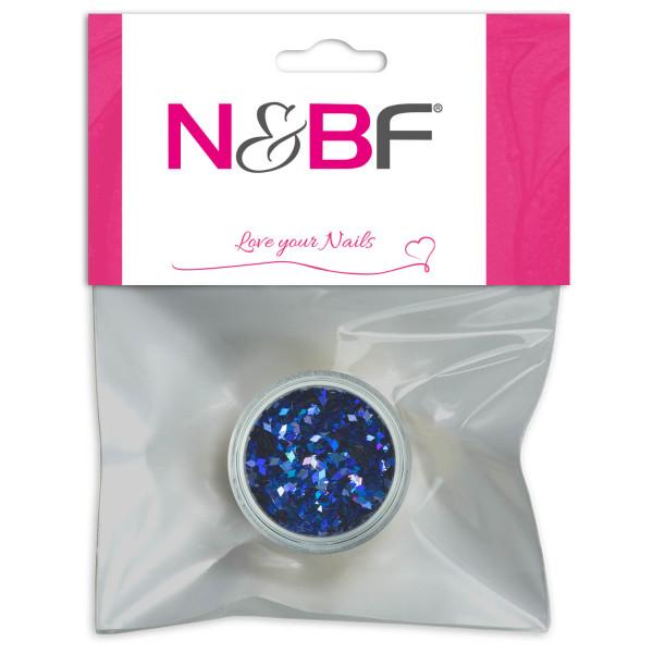 Nails-and-Beauty-Factory-Nailart-Glitter-Diamonds-Blue